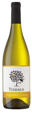 Tisdale Wines Chardonnay